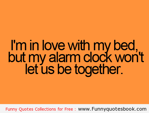 funny sleep quotes