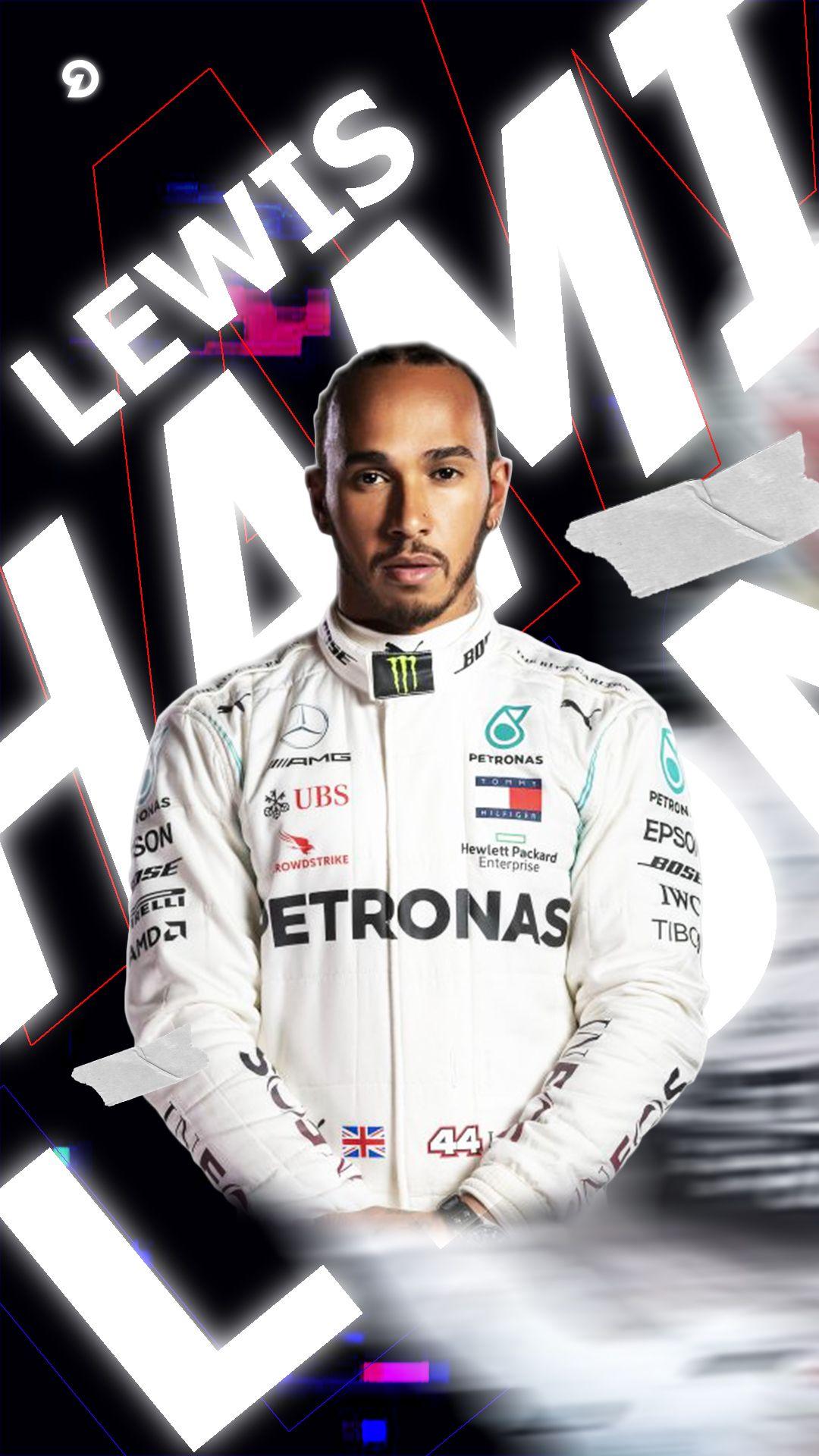 Lewis Hamilton wallpaper 🤩 in 2020 Lewis hamilton