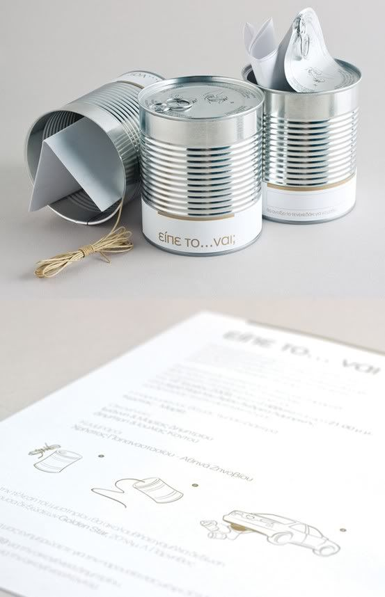 50 crafty uses for tin-cans