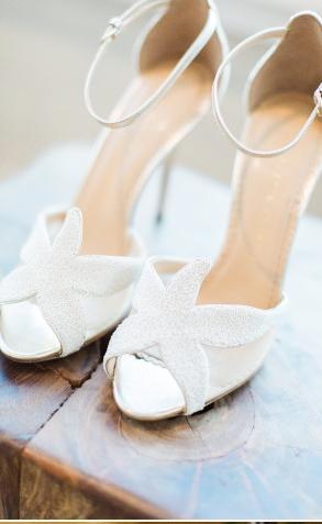 073f578df76b Charlotte Olympia for David Jones Bridal shoes