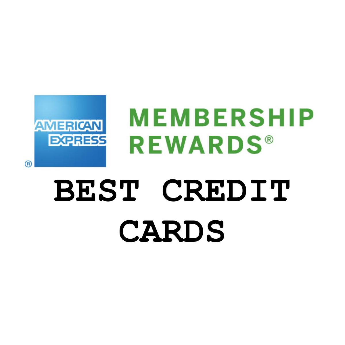 Best Credit Cards For Amex Membership Rewards Calculator Best Credit Cards Good Credit Membership Rewards