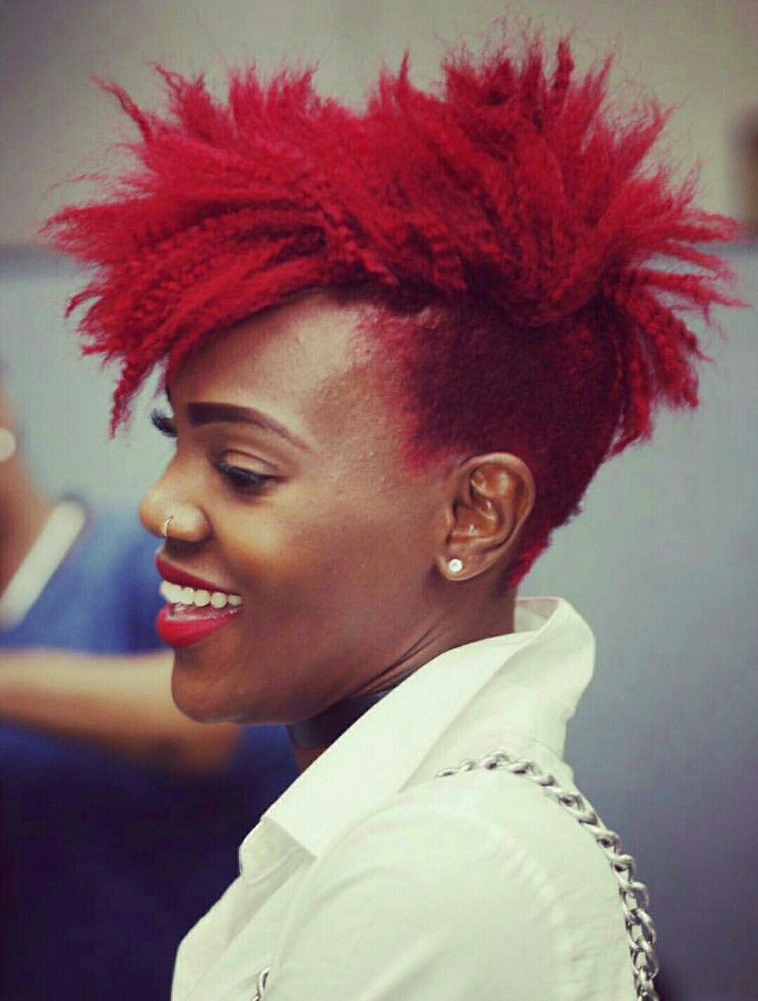 Pin by esther dimajo on hair pinterest hair style black girls