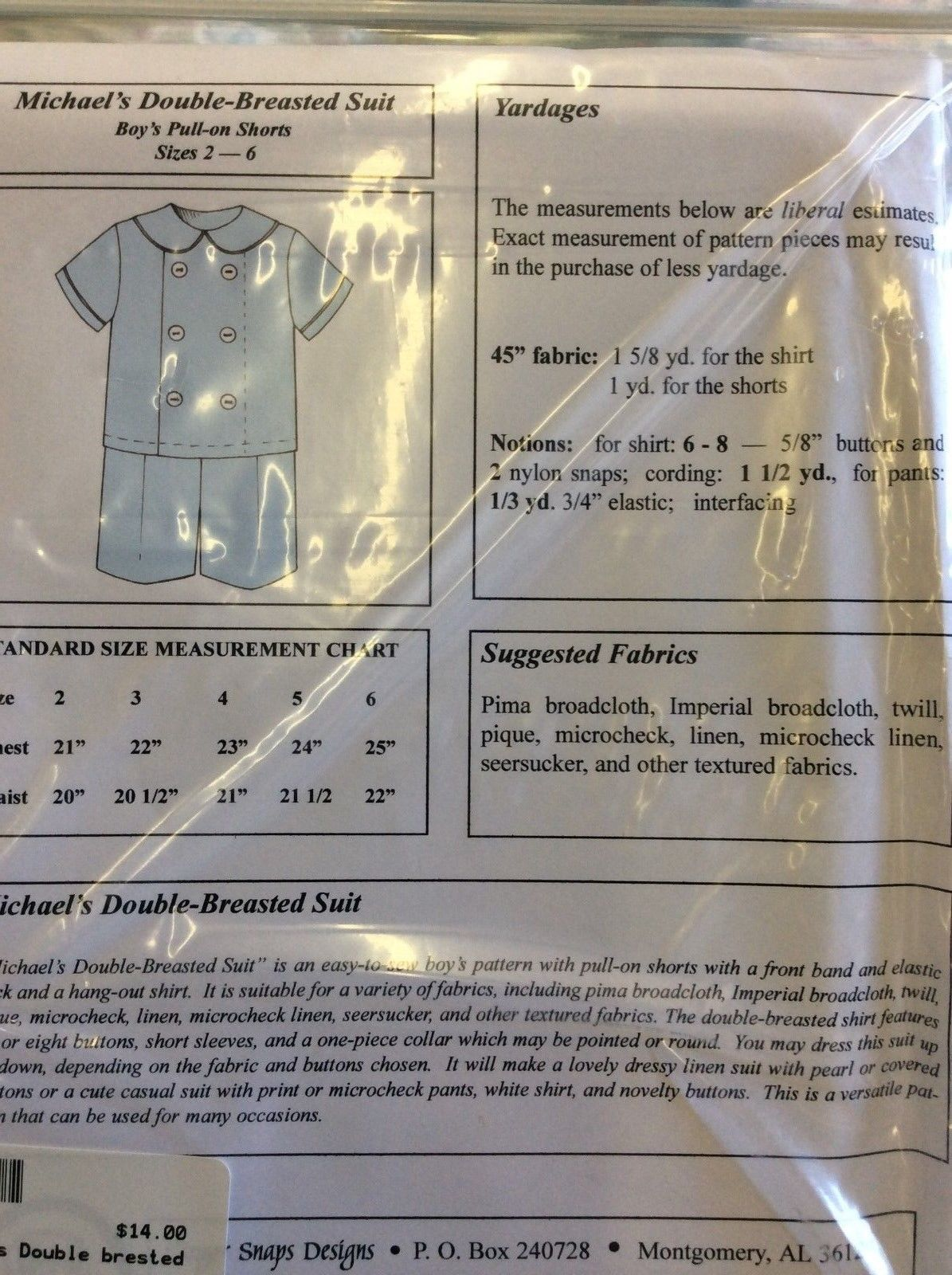 Sew On Snaps Size Chart : snaps, chart, GINGER, SNAPS, DESIGNS-