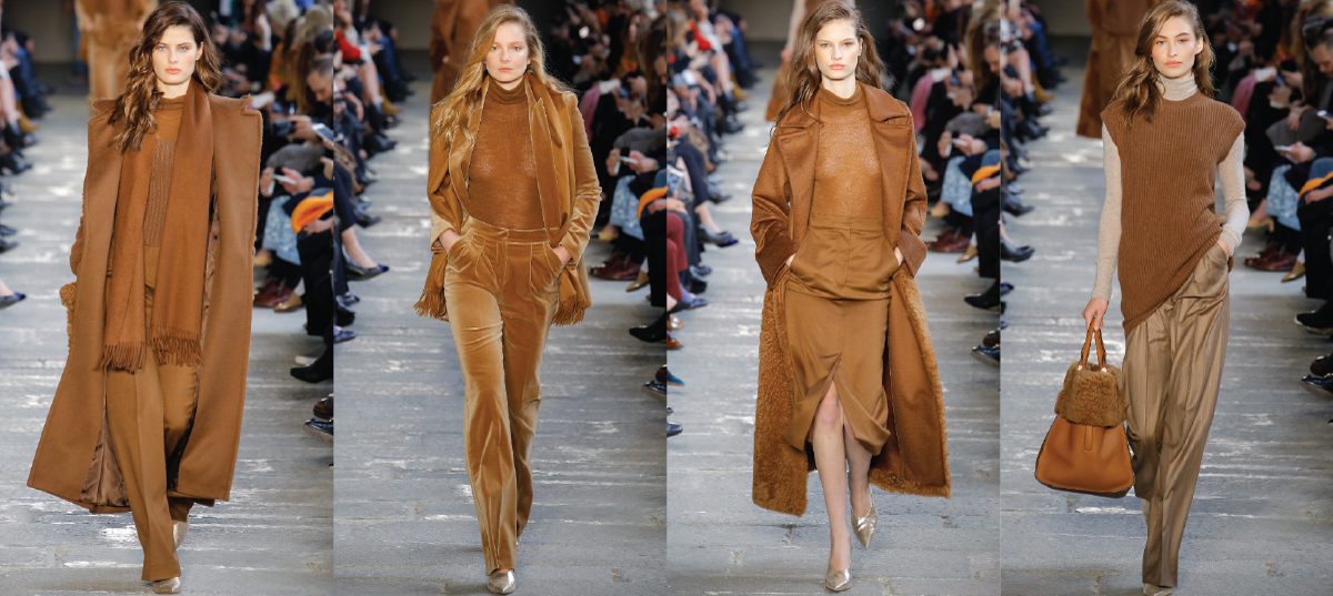 1637ddf878e8 Модное пальто Макс Мара коллекция осень-зима 2017 2018  максмара  мода