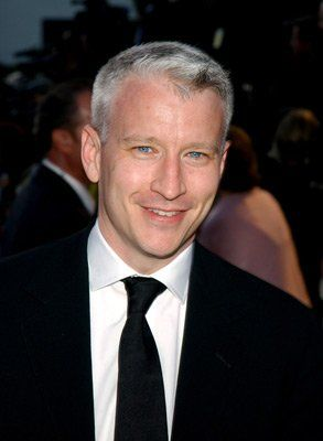 Anderson Cooper is an American journalist, author, and television personality. He is the primary anchor of the CNN news show Anderson Cooper 360°.