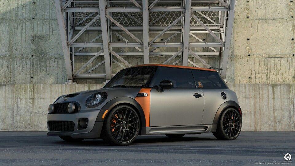 mini cooper s r53 goals pinterest automobil autos. Black Bedroom Furniture Sets. Home Design Ideas