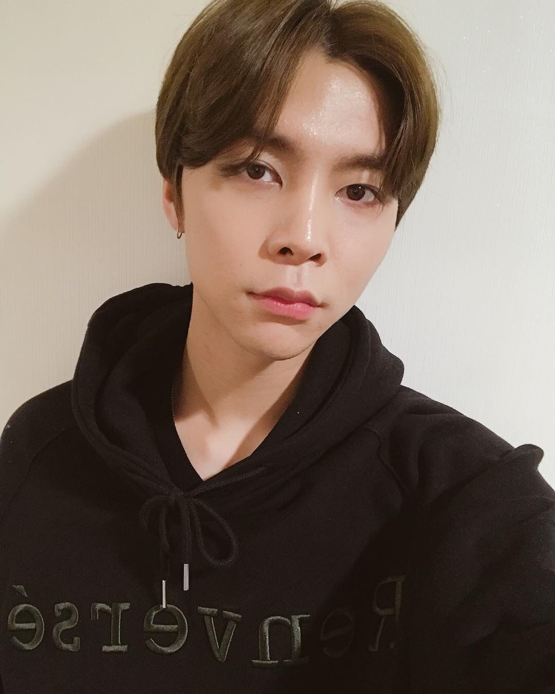 OFFICIAL] 181126 nctnightnight's instagram update with #johnny ...