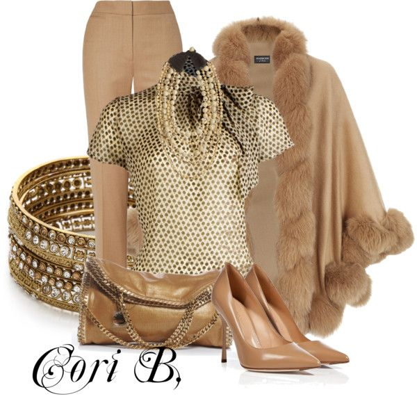 It's been a while , back to work, created by cori-black on Polyvore