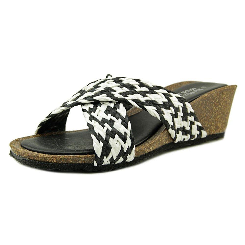 slide on nero scarpe best 1a31f 2634a