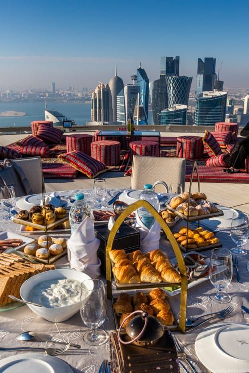 Qatar: Why You Want to Stop Over Instead of Flying Through - Travel Babbo