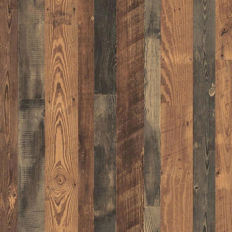 Wilsonart 48 In X 96 In Antique Bourbon Pine Laminate Kitchen