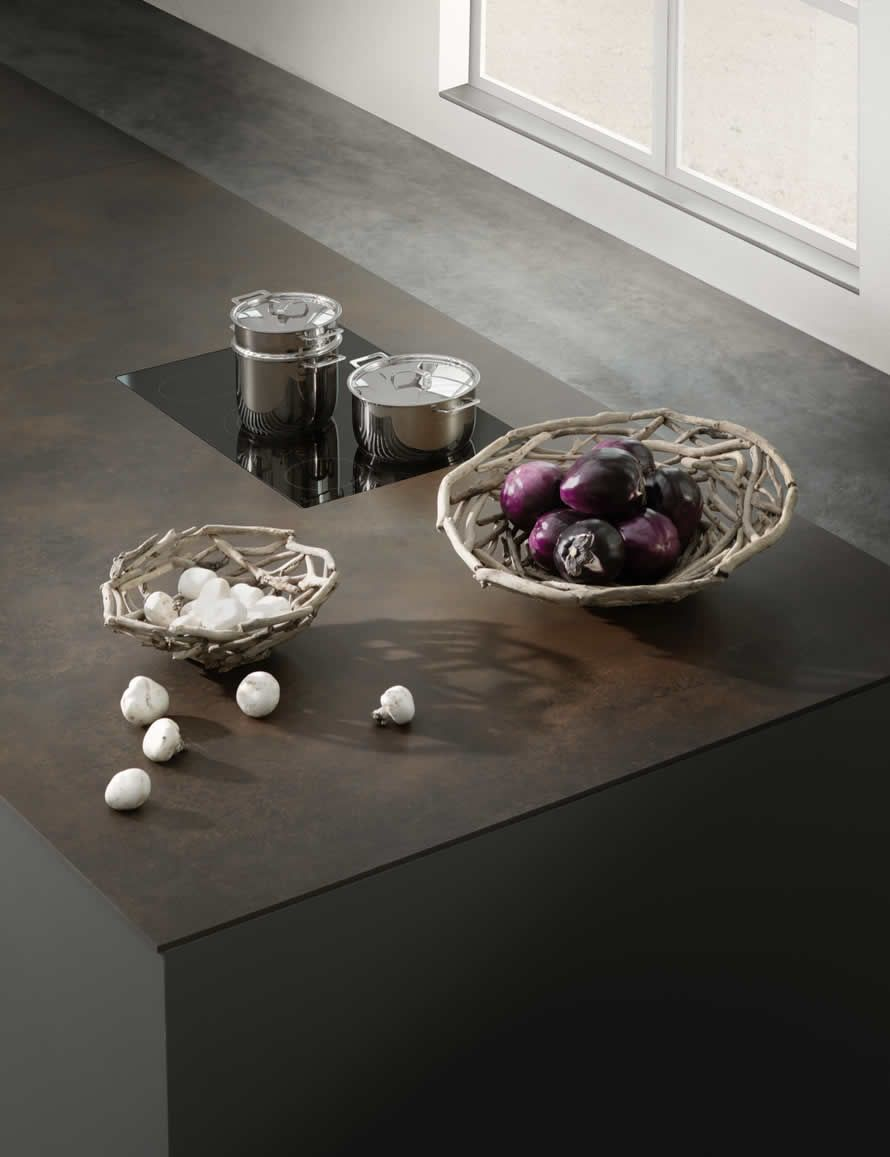 laminam ceramic kithen pinterest k che. Black Bedroom Furniture Sets. Home Design Ideas