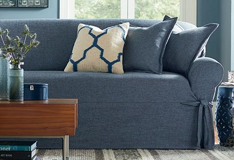 Colorful Slipcovers Buy Slipcovers Online Floral Furniture