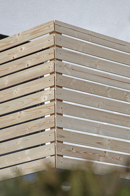 Balkonbretter Holz In 2020 Balkonbretter Holz Holz Balkon