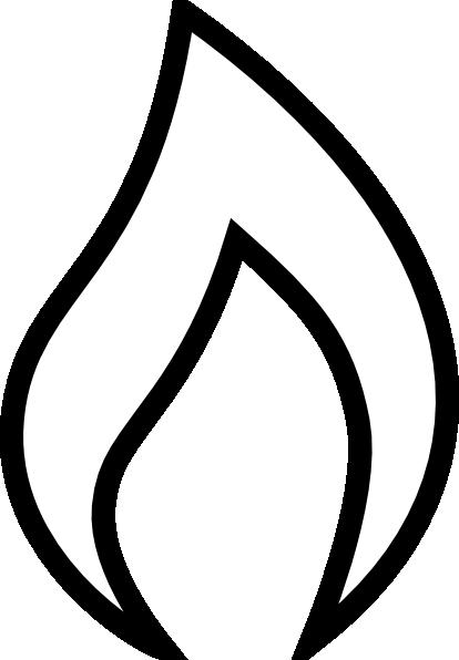 Flame Clip Art 4 Png 414 596 Clipart Ausmalen Ausmalbilder Zum Ausdrucken