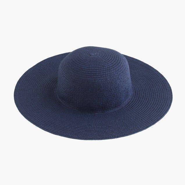 388c642dcc177 Girls  floppy sun hat