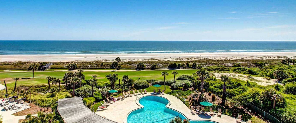 Save 15 on Your Amelia Island Escape Ocean place