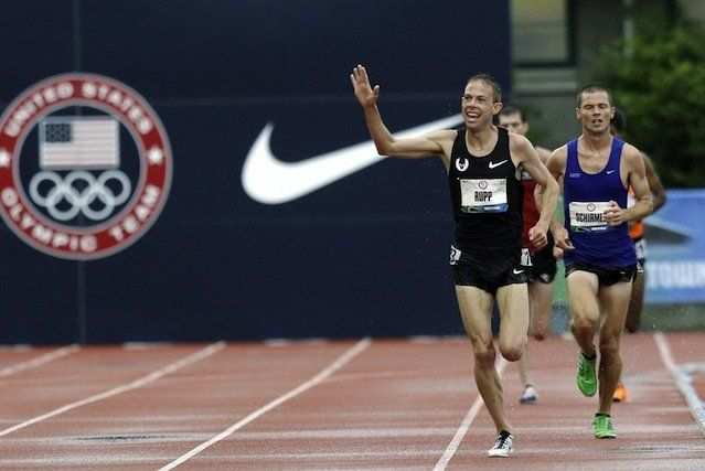 Catch the action as America's running hopefuls compete for a spot on Team USA.