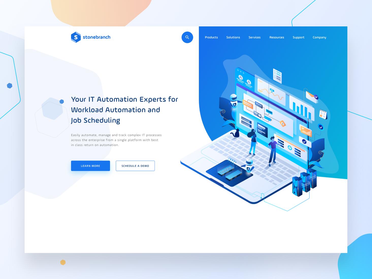 Hero 3 Copy Web Design Design Create Digital Product