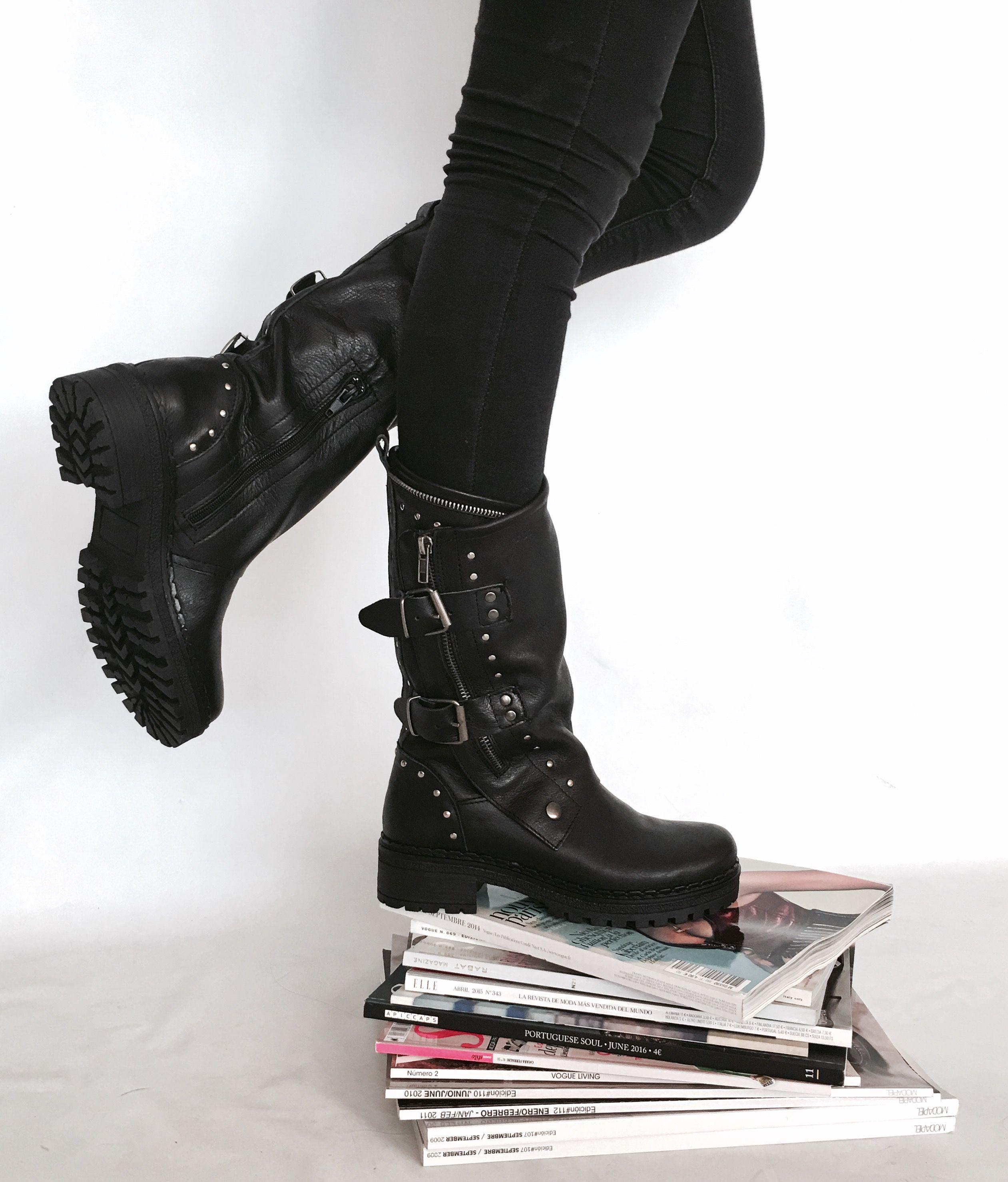 Botas MUSSE AND CLOUD Fulton Bob | Zapatos MarlosOnline