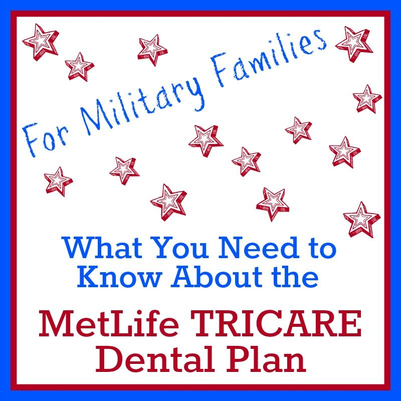 Dental Insurance Quotes Enchanting What You Need To Know About The Metlife Tricare Dental Plan  Dental . Decorating Inspiration