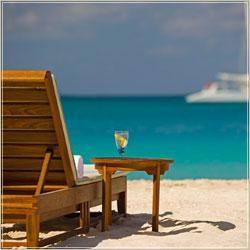 canoe in Cayman Islands    Oceanfront Resort Vacation Rental in Cayman Islands