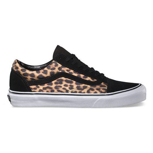 Leopard Old Skool.. i want 84d27ccfa