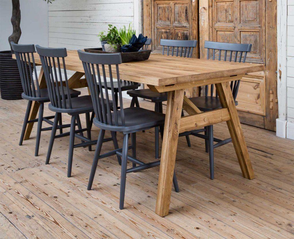 Det är sängdags | Rustikt matbord, Matbord, Köksbord