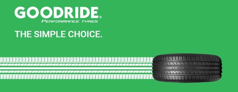 Terrain Tyre Bush Tyres