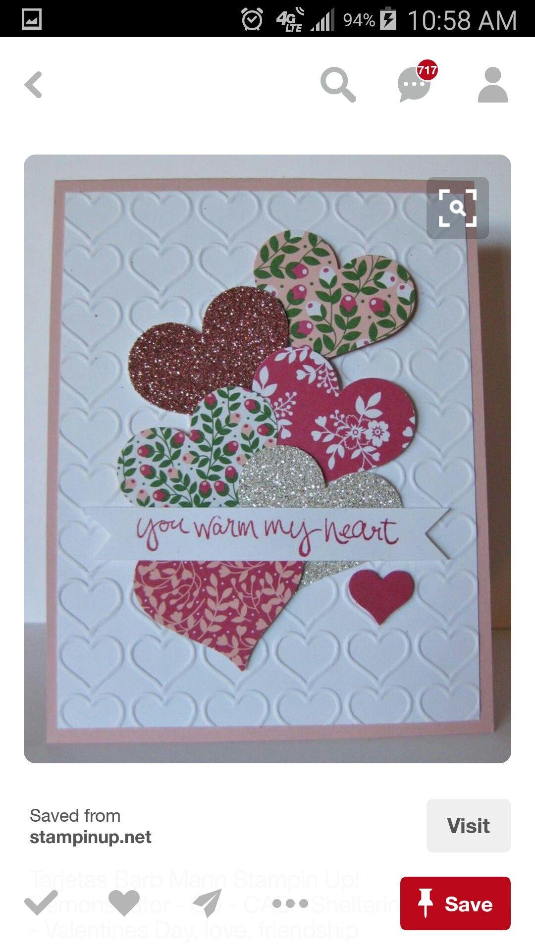 Pin by Paula Poindexter on 4 Screenshots | Pinterest | Cards, Card ...
