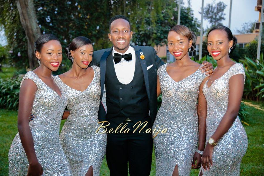 Winnie & Franck Botswana Wedding 2015 On BellaNaija