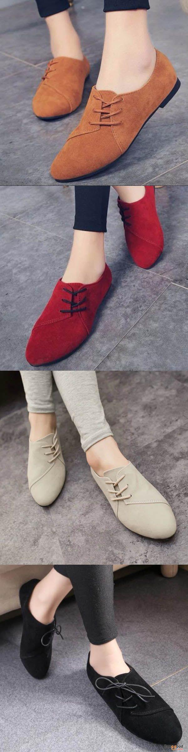 US$20.79 New Women Flat Loafers