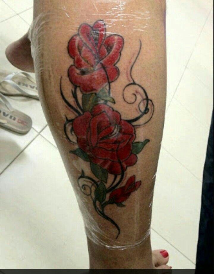 Rosas para uma vida triste