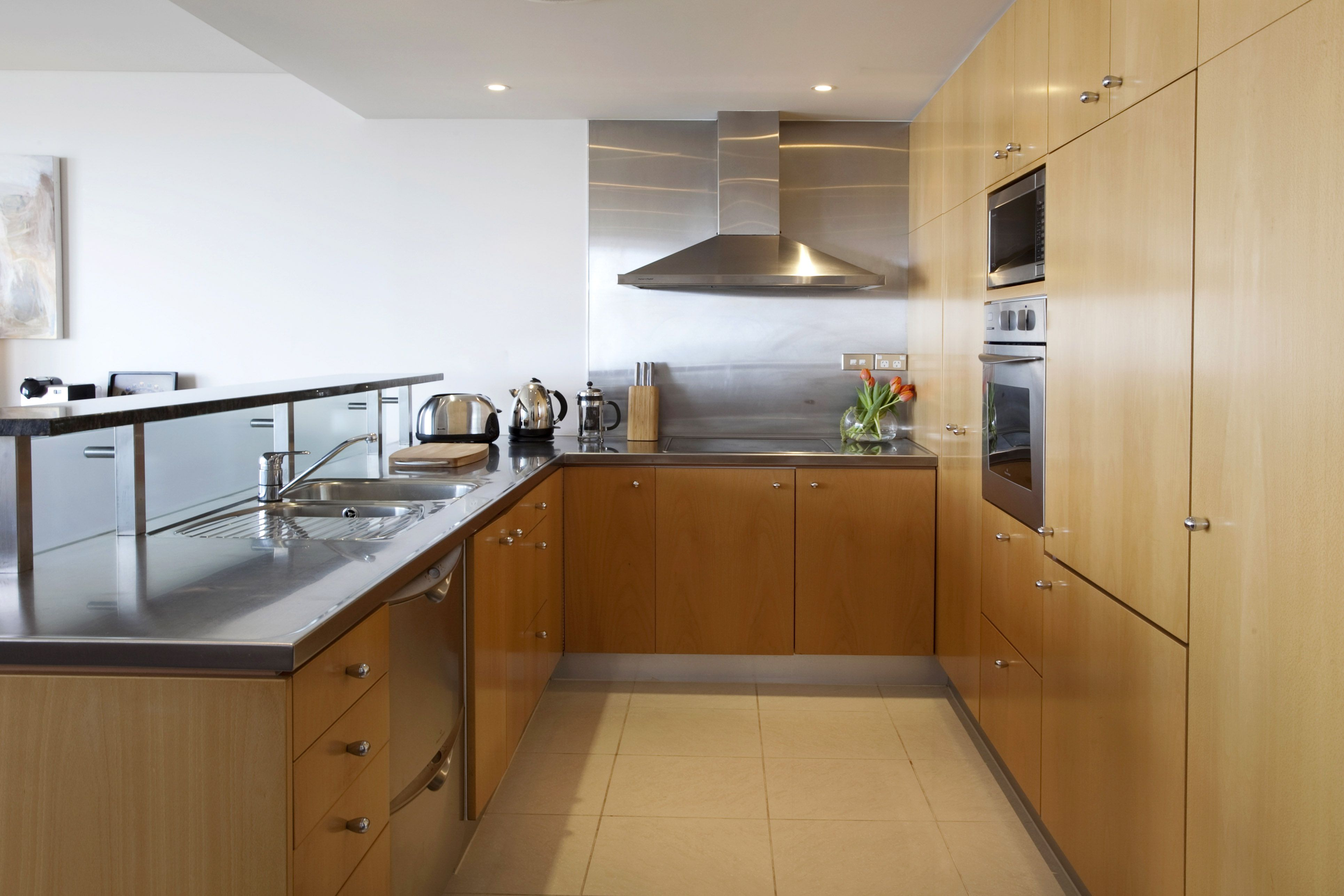 Pin by Pullman Auckland on Rooms | Kitchen, Kitchen ...