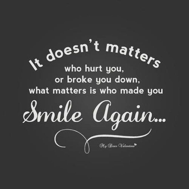 Quotes About Happiness Smile Quotes You Make Me Happy Quotes