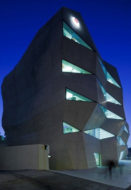 Modern Architecture Examples architectweekly: 101 best examples of modern architecture | modern