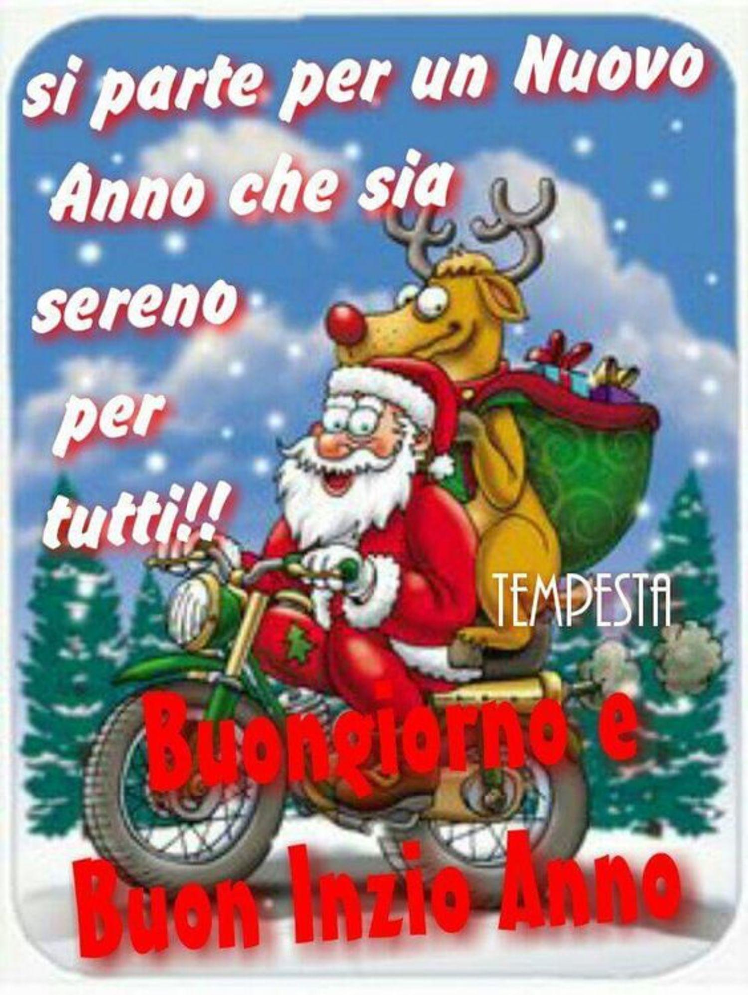 Buongiorno E Buon Inizio Anno New Year Wishes Happy New Year Wishes Good Night Wishes