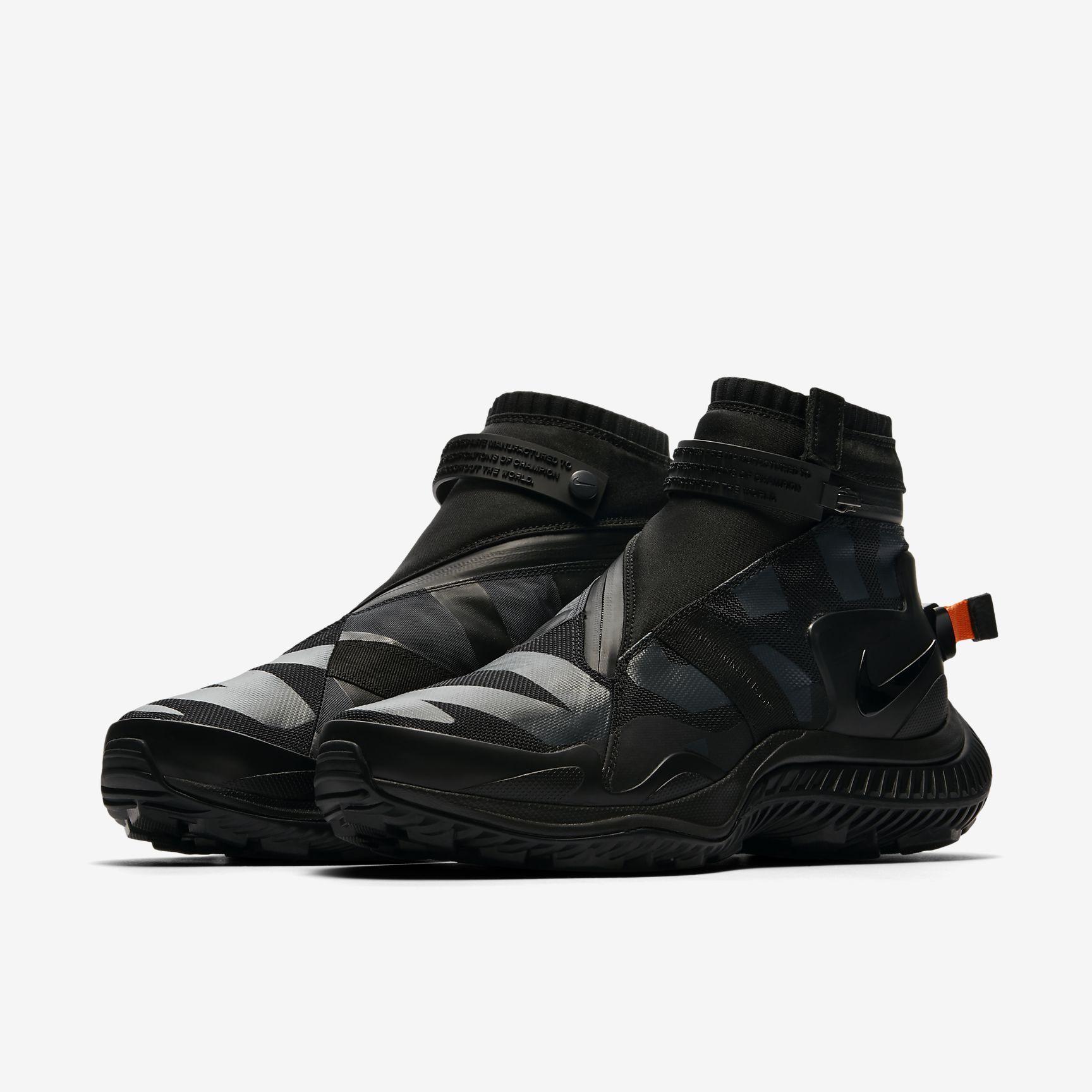 Nike Gaiter Mens Boot #Techwear