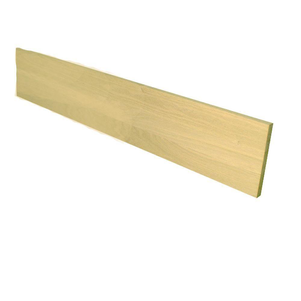 Best Stairtek 75 In X 7 5 In X 42 In Builder Grade 400 x 300