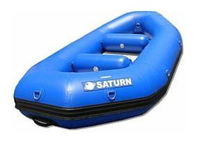 Saturn 9 6 Rd290 Inflatable Whitewater River Raft For 2 People Inflatable Rafts Rafting Whitewater