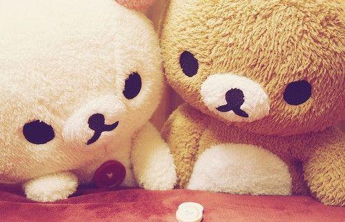 Hasil gambar untuk doll bear tumblr
