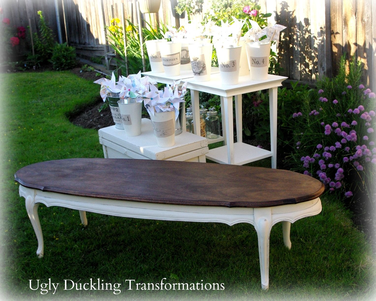Finders Keepers Friday A French Provincial Table Coffee Table
