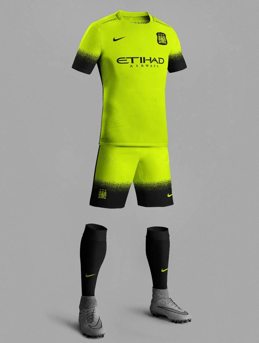 Nike 15-16 Third Kit Inspired Football Kits  8b1fe0839f8b8