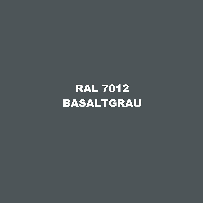 Ral 7012 Basaltgrau Ral Lamellen Grau