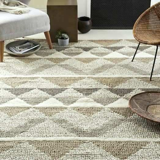 Attractive West Elm Wool Rug Photographs New And 28 Souk Review