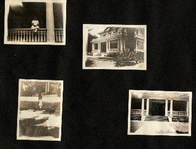 Photograph album #2 - page 5 - circa 1915-192...