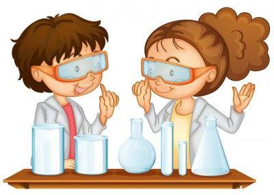 Resultado de imagen de experimentos en primaria