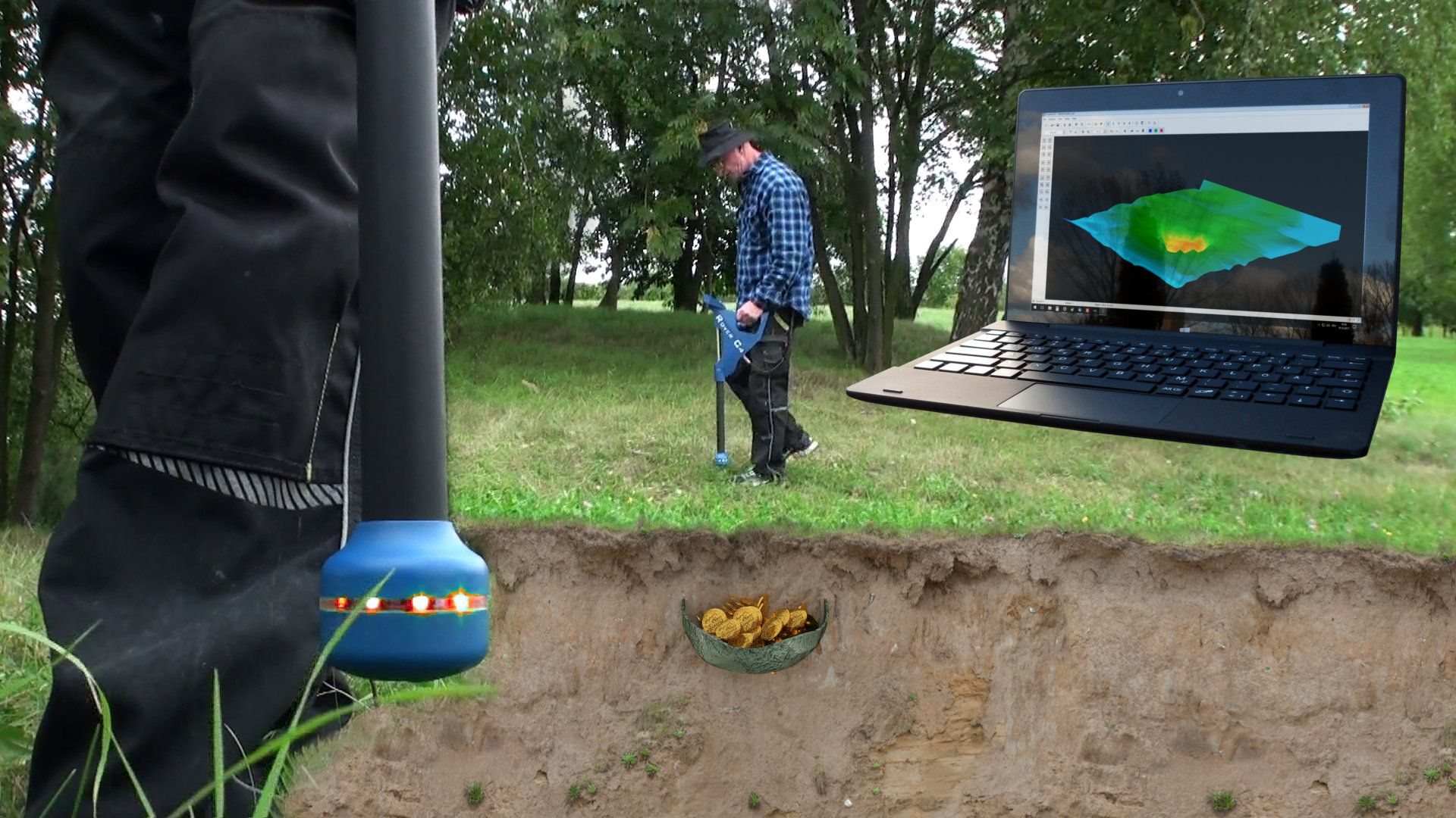Best Metal Detector For Kids Tested & Reviewed in 2020
