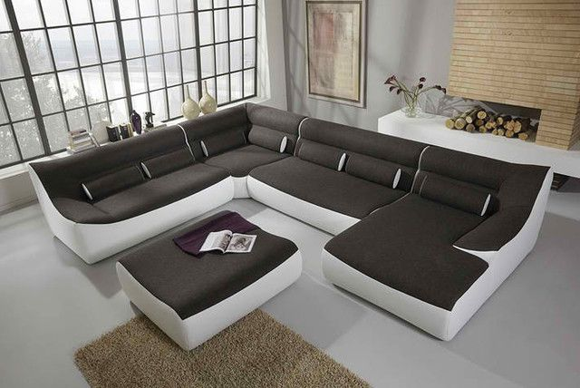 20 Awesome Modular Sectional Sofa Designs : modern modular sectional - Sectionals, Sofas & Couches