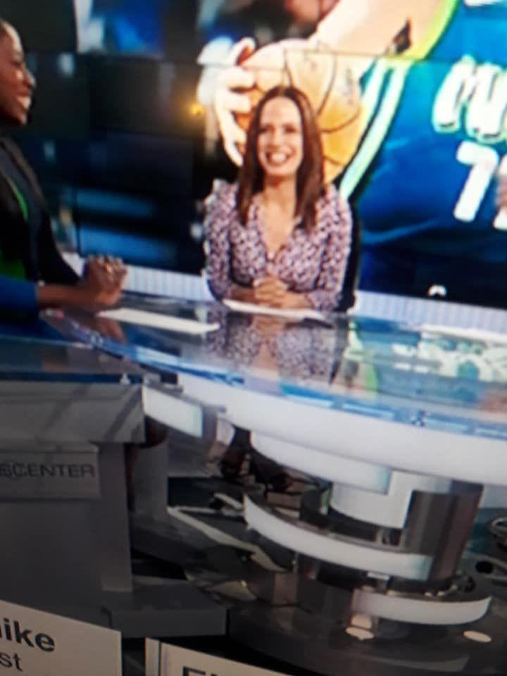 UCLA Gymnast Margzetta Frazier Breaks Down FaceTime From
